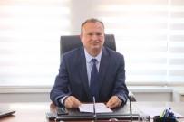 PEŞİN ÖDEME - Vergi Dairesi Başkanı, Borçlara İlişkin Yapılandırmaları Anlattı