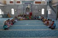 VEDAT YıLMAZ - Yaz Kur'An Kursları Başladı