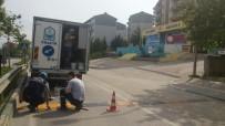 ŞIRINEVLER - Yıldırım'da 'Trafik' Harekatı