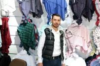 Yozgat'ta Esnaf Ramazan Bayramı'nı Bekliyor