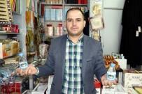 Yozgat'ta Ramazan'da Zemzem Suyuna İlgi Arttı