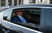 SARP SINIR KAPISI - Zekeriya Öz'ü kaçıran şahıs Bylock kullanmış