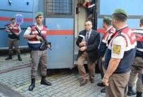 PROFESÖR - Zonguldak'ta FETÖ/PDY Soruşturması
