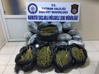 YAKALAMA EMRİ - 111 Kilogram Uyuşturucu Ele Geçirildi