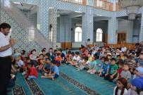 KOCABAŞ - 19 Mayıs'ta Camiler Çiçek Açtı
