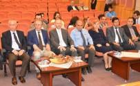 BARTIN ÜNİVERSİTESİ - 6 Ülkeden Katılımcılar Bartın'da Buluştu