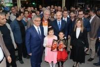 SEMT PAZARI - AK Parti'den Aksaray'da İftar Yemeği