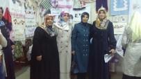 ÇOCUK GELİŞİMİ - AK Parti Patnos Kadın Kollarından Okuma-Yazma Seferberliği