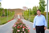ATMOSFER - Aksaray Çiçeklerle Güzelleşiyor
