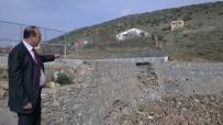 FUTBOL SAHASI - Arguvan'a Futbol Sahası