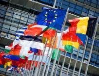 AVRUPA KOMISYONU - Avrupa Birliği'nde mülteci çatlağı! Üç ülkeyle ilgili 'yasal süreç'!