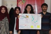 HALK OYUNLARI YARIŞMASI - Ayın Gençlik Merkezi Erzincan Gençlik Merkezi Oldu