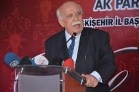 REFERANDUM - Bakan Avcı Açıklaması '2019'Da Eskişehir'i Layık Olduğu AK Partili Belediyeye Kavuşturacağız'
