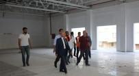 MIMARSINAN - Başkan Çolakbayrakdar Açıklaması 'Kocasinan'ın Hizmet Ağı Büyüyor'