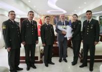 Başkan Kamil Saraçoğlu Açıklaması Jandarma Teşkilatımızın Kuruluşunun 178. Yıl Dönümünü Kutluyorum