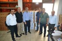 FİTRE - Bem-Bir-Sen'den Yetimler Kervanına Gıda Paketi Yardımı