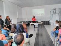 GIDA MÜHENDİSLİĞİ - BEÜ'den Öğrencilere Sağlıklı Beslenme Etkinliği