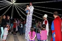 ANİMASYON - Beyşehir'de Ramazan Etkinlikleri Başlıyor