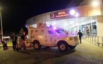 Bingöl'deki Çatışmada Yaralanan 2 Asker Tedavi Altına Alındı