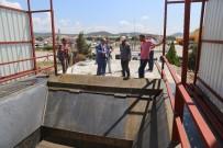 Burhaniye'de Çöp Sorununa Taşımalı Çözüm