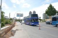 ÜÇPıNAR - Büyükşehir'den, 'Özensiz' Altyapı Çalışmasına Ceza