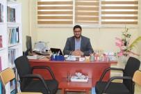 BİLİM ADAMI - Çakırtaş'a 'Seçkin Bilim Adamı' Ödülü