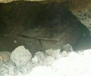 YENI CAMI - Cami İnşaatından Tarih Fışkırdı