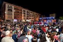 Çan'da Ramazan Etkinlikleri Sürüyor