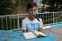AHMET AKıN - Çorum'da Yaz Kur'an Kursları Başladı
