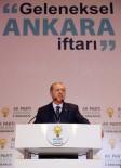 ÖZEL KUVVETLER - Cumhurbaşkanı Erdoğan'dan Partililere Tevazu Uyarısı