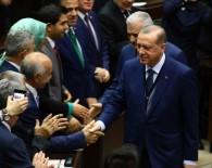 HıZLı TREN - Cumhurbaşkanı Erdoğan, Kılıçdaroğlu'nu 'İşsizlik' Konusunda Yaptığı Açıklamalar Dolayısıyla Eleştirdi