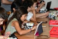 İNOVASYON - Da Vinci Learning Ve TV+ İş Birliğiyle Teknoloji Meraklısı Çocuklara Özel Atölye Çalışması