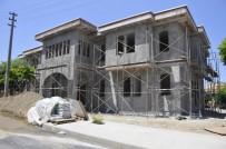 ŞEHİT UZMAN ÇAVUŞ - Darıca Mahalle Konakları Yıl Sonuna Yetişiyor