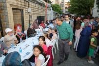 ŞÜKRÜ KARABACAK - Darıcalılar Ramazan Sevincini Birlikte Paylaşıyor