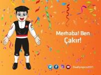 OLIMPIYAT OYUNLARı - Deaflympics 2017'Nin Maskotu 'Çakır'