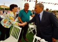 YEREL YÖNETİM - 'Depreme Karşı Tek Çare Kentsel Dönüşüm'