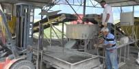 PATENT - Depreme, Yangına Dayanıklı Isı Yalıtımlı Hazır Konut Üretti