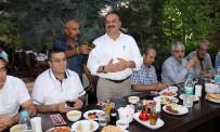 ELEKTRİK ABONESİ - Dicle Elektrik Dağıtım Genel Müdürü Murat Karagüzel Açıklaması