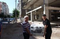 GÖRME ENGELLİ - Diyarbakır'da Hizmet Veren Otelden Anlamlı Yardım