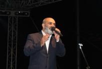 ÖZEL KUVVETLER - Dursun Ali Erzincanlı'yı Ağlatan Şiir