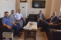 Eceabat'a Kampüs Çalışmaları Hız Kazandı