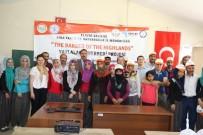 Elazığ'da, 'Yaylaların Berberi' Projesi