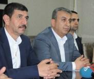 MURAT ZORLUOĞLU - Elazığspor Başkanı Sedat Karataş İstifa Etti