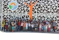 TUZLA BELEDİYESİ - En Eğlenceli Karne Hediyesi Tuzla Belediyesi Gönül Elleri Çarşısı'ndan Geldi