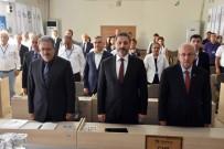 İŞ SAĞLIĞI - 'Entegre Yönetim Sistemleri Denetimi' Açılış Toplantısı Gerçekleşti