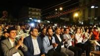 KAPALI ALAN - Erciş Belediyesi Ramazan Etkinlikleri Başladı
