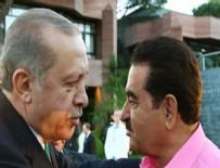 ORHAN GENCEBAY - Erdoğan'ın iftarına katılan ünlüler yine linç edildiler