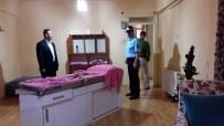 MASAJ - Fuhuş Yaptırılan Masaj Salonu Mühürlendi