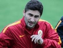 SABRİ SARIOĞLU - Galatasaray Sabri ile yollarını ayırdı