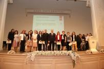 MATEMATIK - Gazili Akademisyenler 'Uluslararası Yayın Teşvik Ödülleri'ni Aldı
